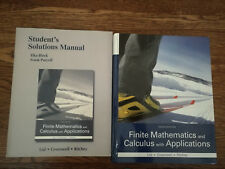 Finite Mathematics and Calculus with Applications by Nathan P. Ritchey, Raymond