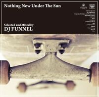 DJ FUNNEL-NOTHING NEW UNDER THE SUN-JAPAN MINI LP CD Ltd/Ed D73