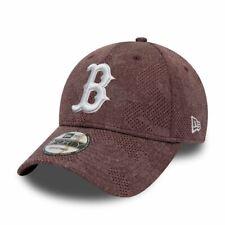 New era diseñado Plus 9 cuarenta Cap ~ Boston Red Sox