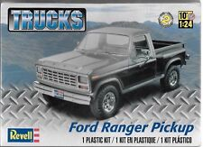 Revell 4360 1:24th Escala Revell camiones serie 1979 F-150 Ford Ranger Pickup
