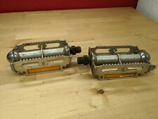 Vintage MKS K11A bike pedals for road bike L3