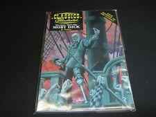 Acclaim Classics: MOBY DICK  (MINT)