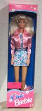 1996 Fashion Avenue Chic Barbie doll NRFB