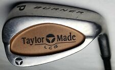 TaylorMade Burner LCG Pitching Wedge w/ Graphite Bubble 2 S-90 Regular
