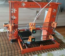 KIT IMPRESORA 3D P3STEEL XXL NUEVAS DIMENSIONES 300x300mmx400mm. BIG 3D PRINTER