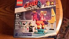 LEGO The Movie 2 Introducing Queen Watevra Wa'nabi 70824