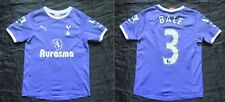 Gareth BALE #3 TOTTENHAM HOTSPUR shirt PUMA jersey SPURS BOY M /10 yrs/ 140 cm