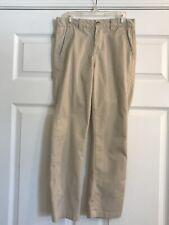 New listing Chaps Boys Khaki Pants Size 10