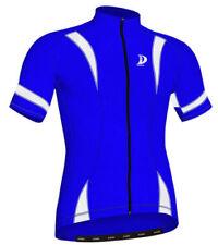Sets bleus pour cycliste Homme