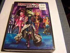Monster High: Ghouls Rule (DVD, 2012)