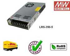 LED Sign Board Power Supply Mean Well LRS 350-5