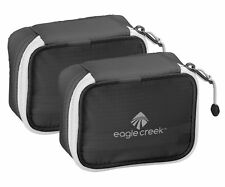 eagle creek Pack-It Specter Mini Cube Set Kosmetiktasche Ebony