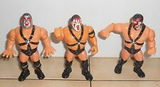 1991 Hasbro WWF Series 6 Demolition AX SMASH CRUSH Action Figures WWE WCW