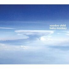 VOODOO CHILD  - BABY MONKEY FEAT. MOBY  CD
