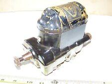 Wico B1 Hit Miss Gas Engine Magneto Mag Steam Tractor Oiler Spark Plug Brass
