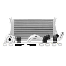 Mishimoto Silver Intercooler for 06-10 Chevy / GMC 6.6L Duramax