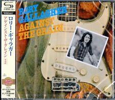 RORY GALLAGHER Against The Grain 2018 Japanese 12-trk promo sample SHM-CD sealed