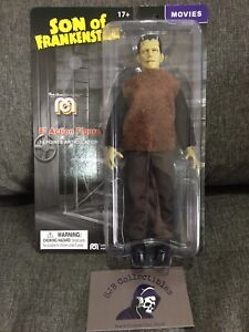"Mego 8"" Son Of Frankenstein Action Figure"