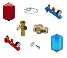 Ausdehnungsgefäß 5-35L für Heizung oder Trinkwasser