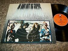 "Prog Psych LP FOCUS ""In And Out of Focus"" NEAR MINT Holland Press Imperial LP!"