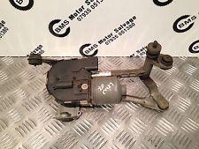 SEAT LEON MK2 1.9 BXE 2007 O/S/F WIPER MOTOR 1P0 955 120A