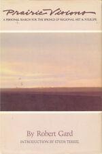 Prairie Visions by Robert Gard 1987