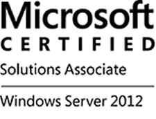 Microsoft MCSA 70-410 70-411 70-412  Practice Questions