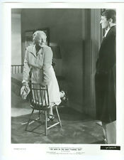 GREGORY PECK, CONNIE GILCHRIST movie photo 1956 THE MAN IN THE GAY FLANNEL SUIT
