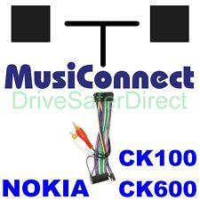 Mc9923 kit-adaptor para musiconnect Fr Nokia Ck100, ck600