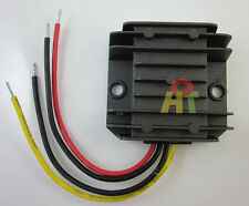 12V 24V 9-35V to 5V 5A 25W DC Converter Step Down Regulator Car LED Power Supply