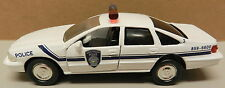 CHEVY CAPRICE POLICE CAR PA CRUISER PATROL ROAD CHAMPS AKRON