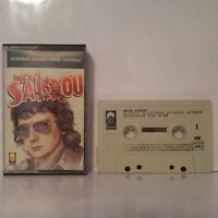 Michel Sardou - La France - Je vais t'aimer - La vieille (Cassette Audio - K7 -