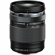 Olympus Four Thirds Camera Lenses 14-150mm Focal