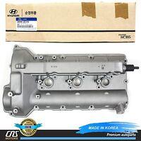 Engine Valve Cover Right for 07 08 09 Santa Fe 2.7L OEM 224203E120
