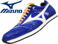 Mizuno Track Field shoes RACING STAR NR5 U1GR190901 Limited color Blue × White