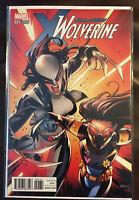 All-New Wolverine issue #21 1:25 Dan Mora Variant NM Marvel Tom Taylor