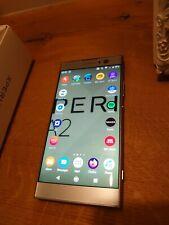 Sony Xperia XA2 - 32GB - Silver (Unlocked) Smartphone