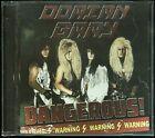 Dorian Gray Dangerous CD new Indie Hair ...