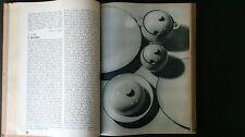 PANORAMA Complete Year 1933 Ladislav SUTNAR Josef SUDEK Czech Avant-garde RARE