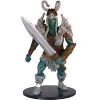 D&D Mini -  FROST GIANT  #29A  (Storm Kings Thunder - AWESOME FIGURE and HUGE!!)