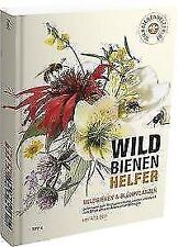 Wildbienenhelfer von Anja Eder, Dirk Peters und Michael Römer (2017, Gebundene Ausgabe)