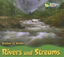 Rivers and Streams Bodies of Water