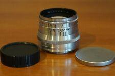Jupiter 8 50mm F2 M39 Leica Tread Mount Carl Zeiss Sonnar copy