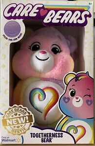 Care Bears Togetherness Bear walmart exclusive mint