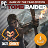 Tomb Raider Game of the Year (GOTY Edition) - Steam Key / PC Game [NO CD/DVD]