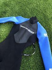 Body Glove Women 3/4 Wetsuits 2mm Neoprene