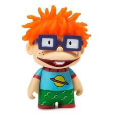 Kidrobot Nickelodeon 90s Cartoon Series 3-Inch Vinyl Mini-Figure - Chuckie