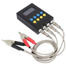 Digital Bridge Auto Resistance Capacitance Inductance Lcr Meter Esr Tester Clip