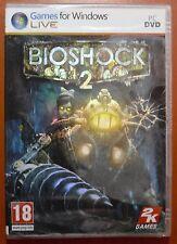Bioshock 2 [PC DVD-ROM] 2K Games, for Windows Live, Versión Española ¡¡NUEVO!!