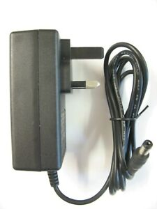 1000ma 24v AC-DC Mains Regulated Power Adaptor/Supply/Charger (1a 24w)